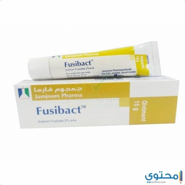 الآثار الجانبية لدواء فيوسيباكت