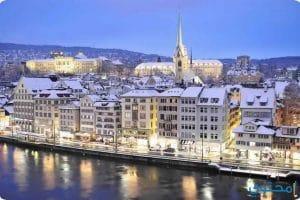 اهم الاماكن السياحية في النمسا 2018