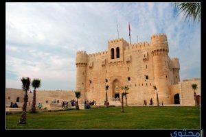 اشهر قلاع مصر بالصور