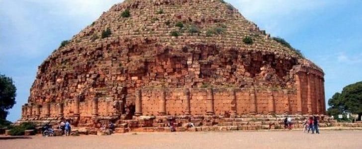 دليل وصور السياحة فى الجزائر