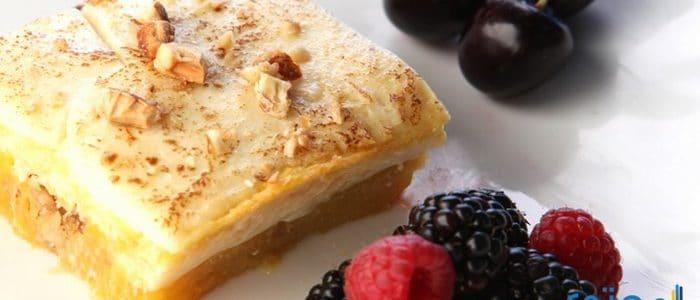 طريقة تحضير قرع العسل الحلو