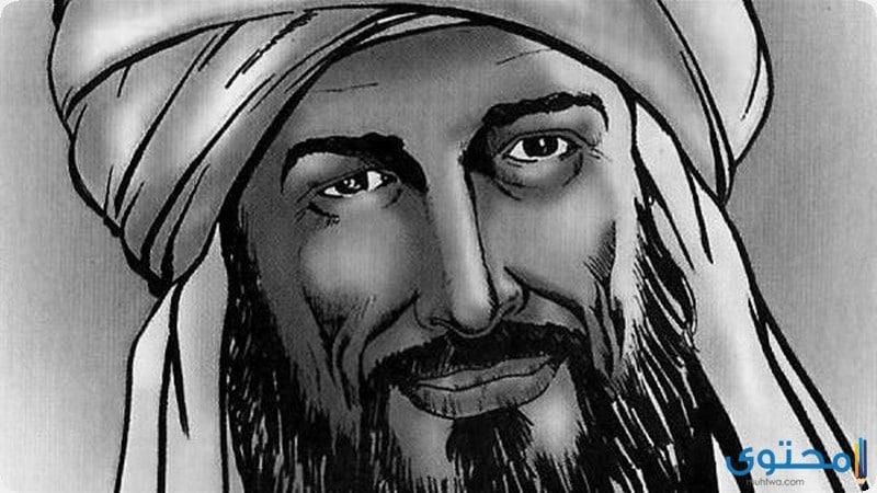 قصة من سيرة الامام الشافعي