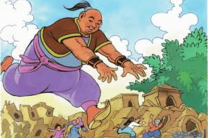 قصص خيالية رائعة للاطفال