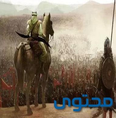 قصة خالد بن الوليد مختصرة