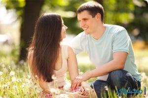 قصة رومانسية عن الحب رائعة