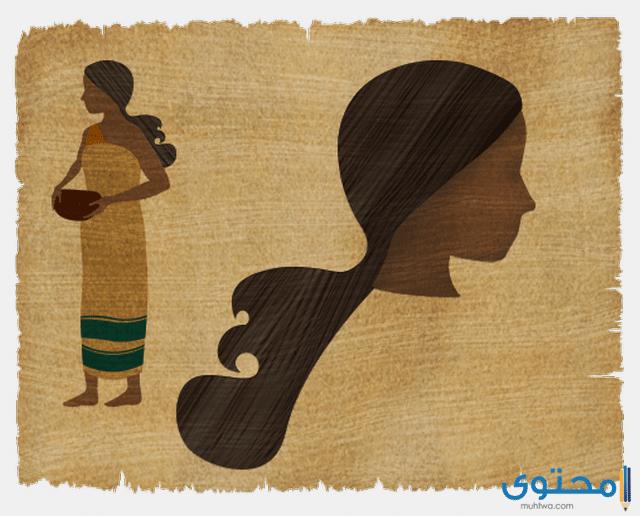 قصة زوجة نوح عليه السلام