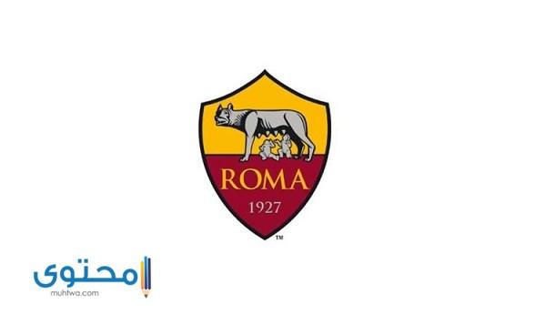 قصة شعار روما