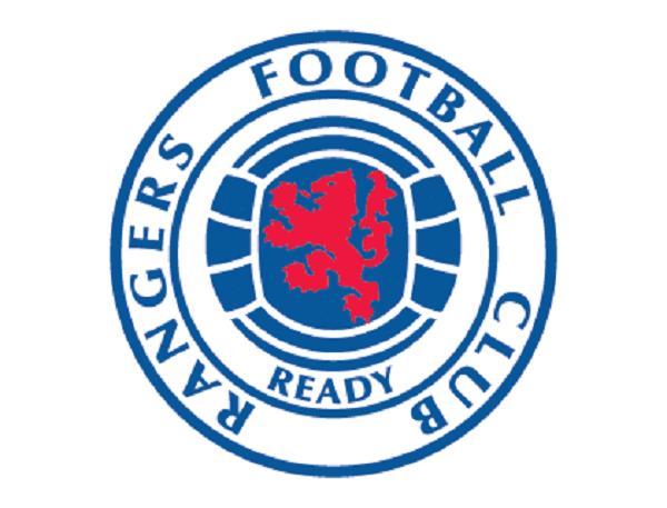 قصة شعار نادي رينجزر الاسكتلندي