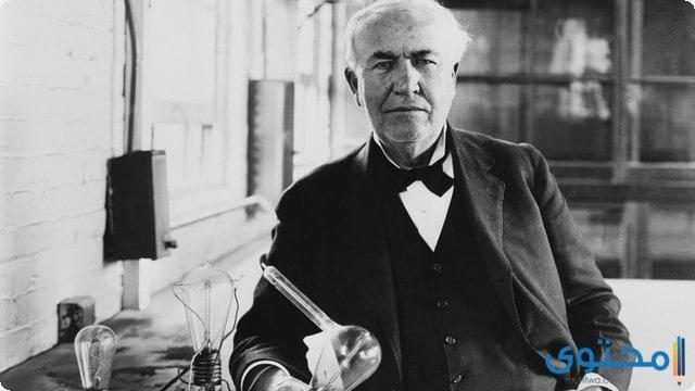 قصة مخترع الكهرباء