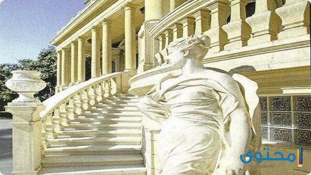 قصر الطاهرة