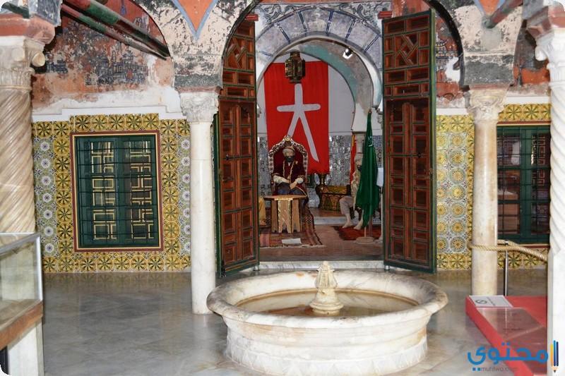 قصر أحمد باي بقسنطينة