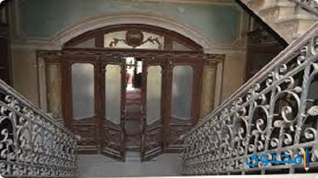 قصر الفرنسي فورتنيه أنطونيو