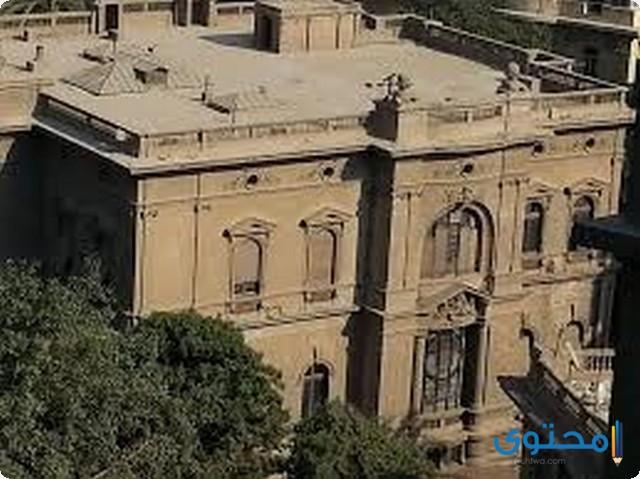 قصر كارل بايرلى