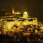 السياحة في بودابست في المجر