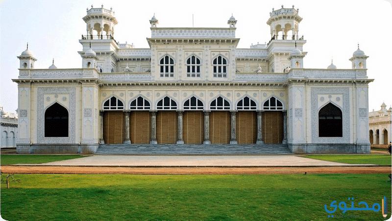 قصر تشوماهالا