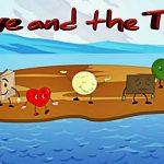 قصص انجليزية بسيطة مترجمة للاطفال والكبار