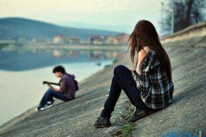قصص حب حزينة ومؤثرة