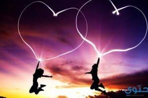 قصص حب رومانسية 2018