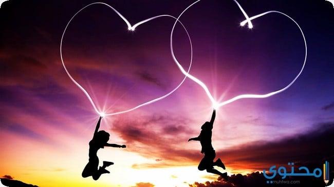 قصص حب رومانسية 2019