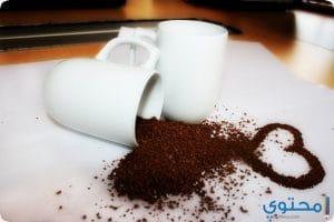 قصص حب وغرام رومانسية للكبار (قصة القهوة المالحة)
