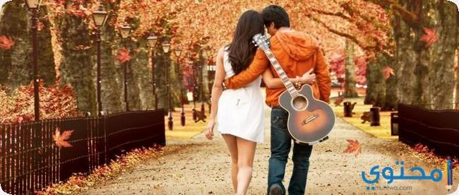 قصص حب قبل النوم رومانسية للعشاق 2021 - موقع محتوى