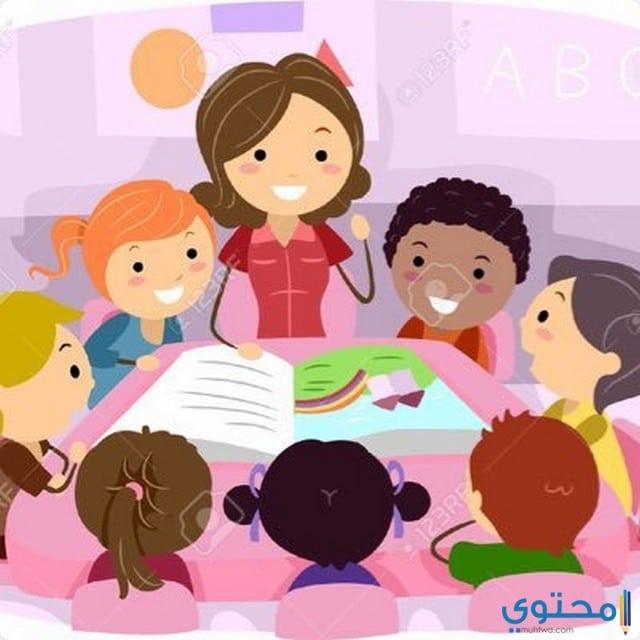 قصص للأطفال الصغار