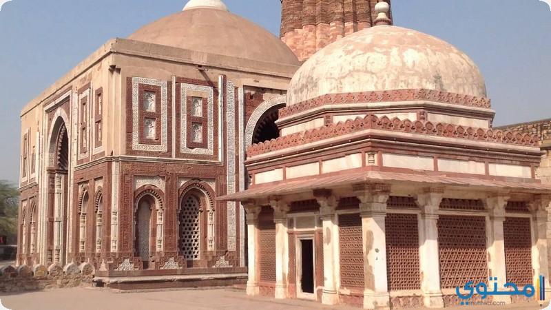 معالم سياحية في الهند 2019