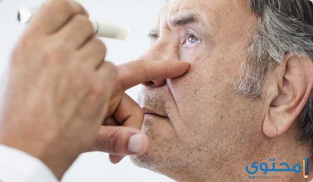 دواعي استخدام قطرة عين بيتا اوفثيول