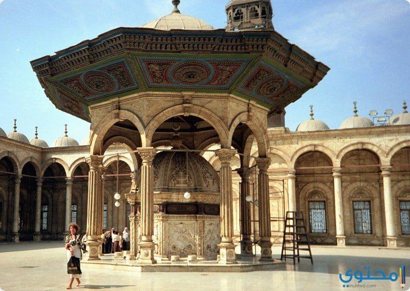 جامع محمد علي باشا