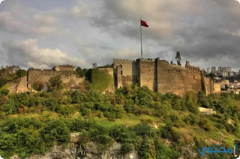قلعة اورتاهيراز
