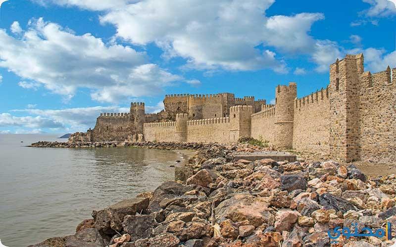 قلعة قواريق التاريخية