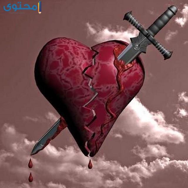 قلوب مجروحة 2020