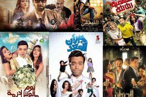 تردد قنوات أفلام عربي جديدة 2018