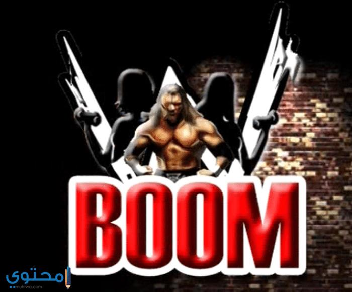 تردد قناة Boom tv