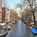 أهم معالم السياحة في امستردام