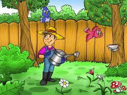 قصص اطفال عن التبذير
