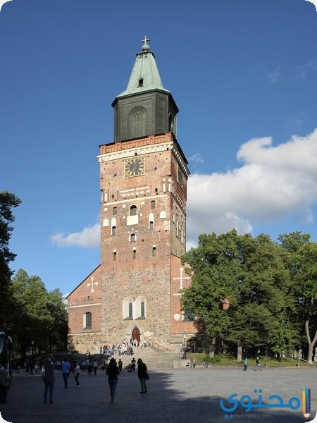 دليل وصور السياحة فى فنلندا