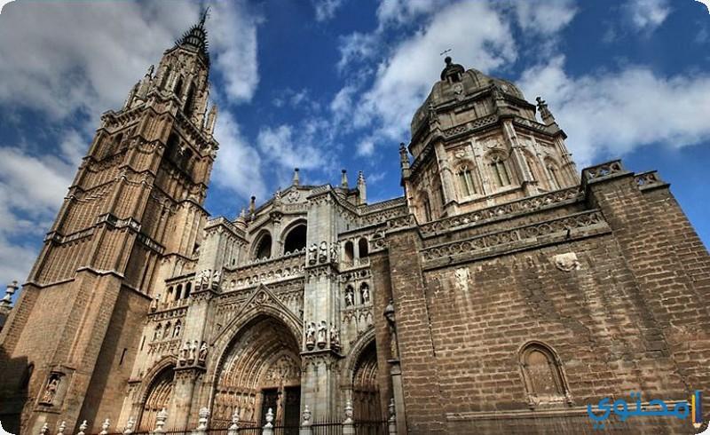 كاتدرائية القديسة مريم