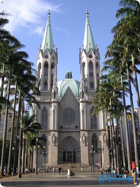 كاتدرائية سي دي