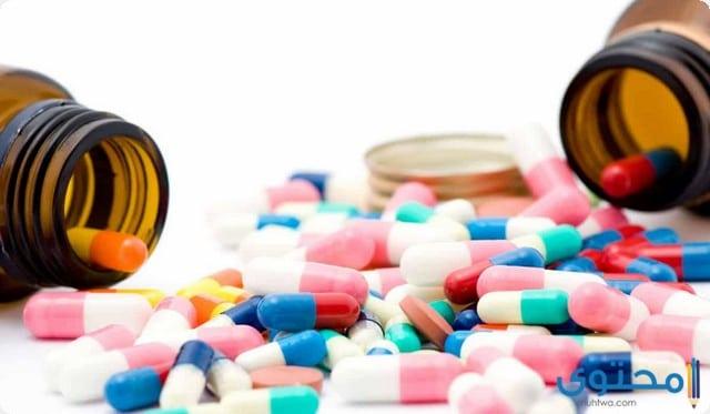 الاثار الجانبية لدواء كاسبا