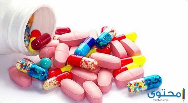 الجرعة المسموح بها من دواء كالسيتونين