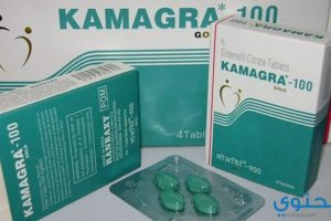 دواء كاماجرا Kamagra