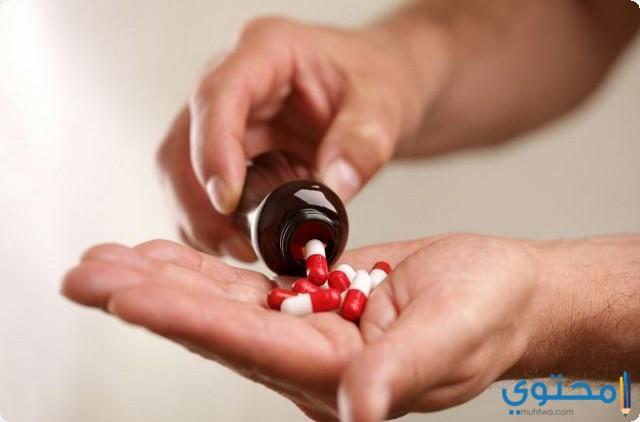 الآثار الجانبية لدواء اورفيت ب12 اس ار