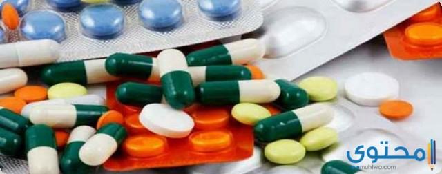 التفاعل العقاري مع دواء ترايكونال