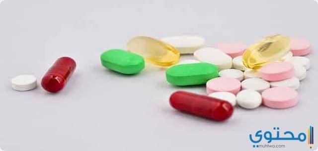 الاثار الجانبية لدواء ريسيبتولوك