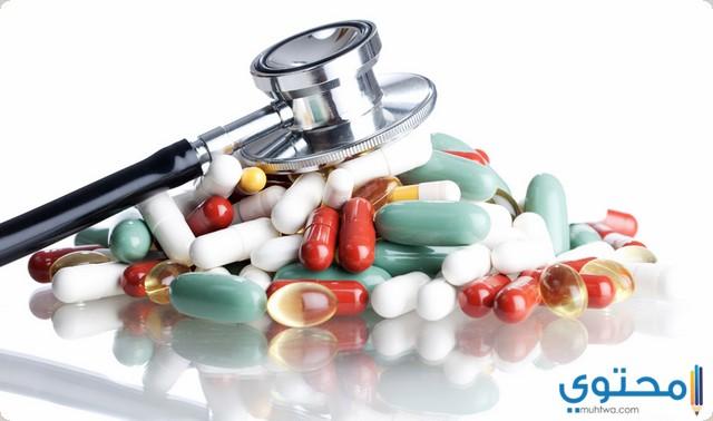 الآثار الجانبية لعقار كرومولايف