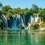 صور ومعالم البوسنة والهرسك الجديدة