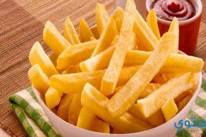 طريقة عمل كرانش البطاطس المقرمش