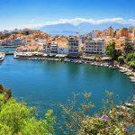 اجمل جزر اليونان بالصور لاجازة شهر العسل