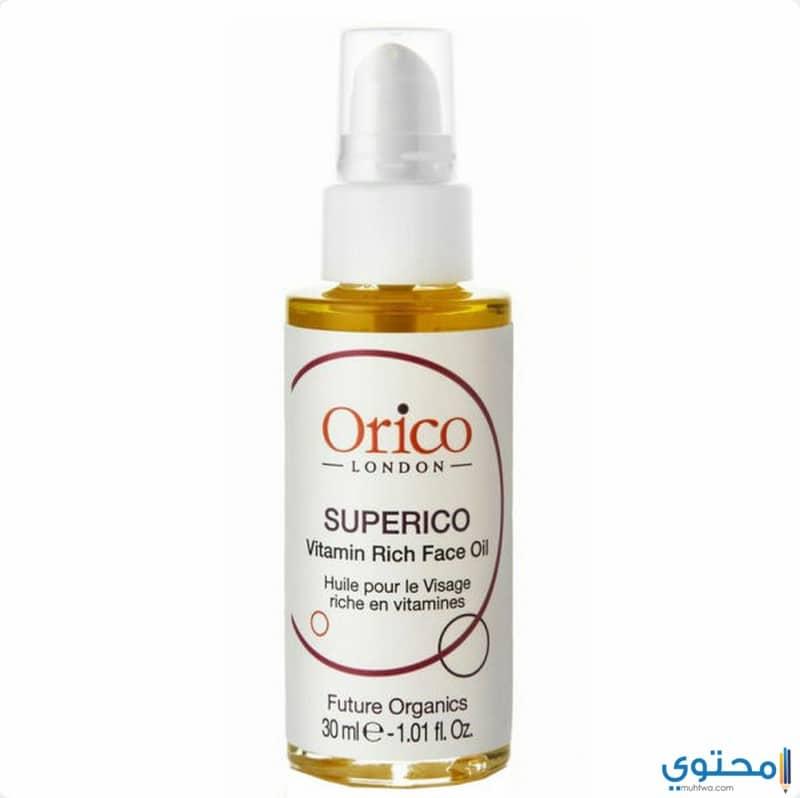 منتجات Orico البريطانية